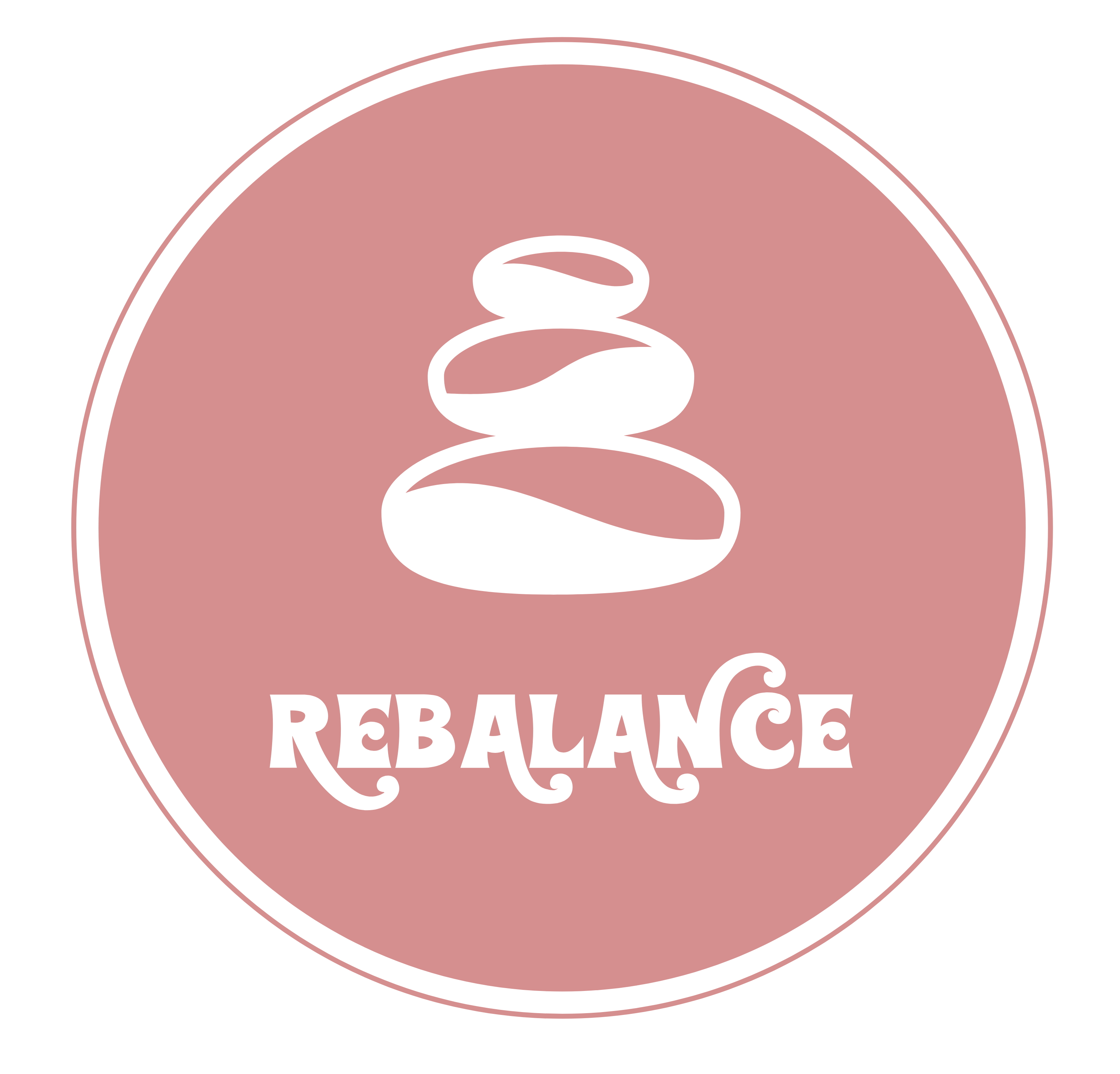 Rebalancing-Therapie in Mellingen Logo