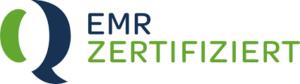 Logo EMR Zertifiziert